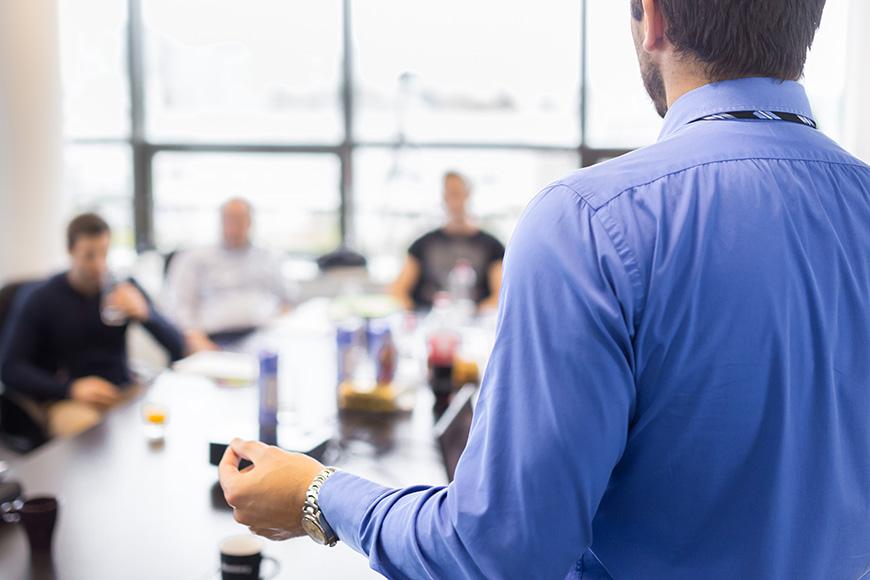 MBA em Liderança e Gestão de Pessoas