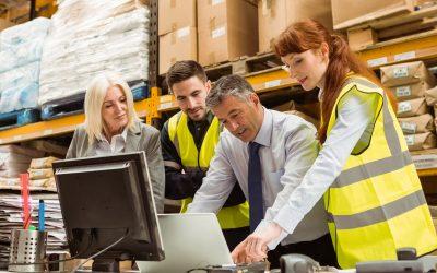 MBA em Operações, Logística e Supply Chain Management