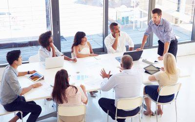Avaliação Psicológica para Treinamento e Desenvolvimento no Contexto de Trabalho