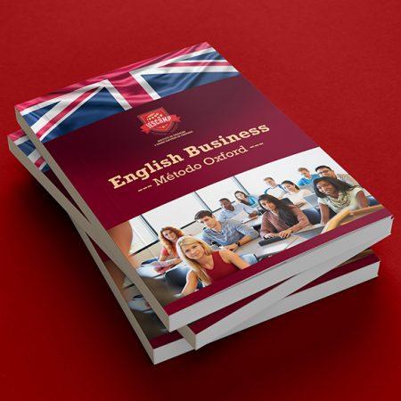 English Business – Método Oxford