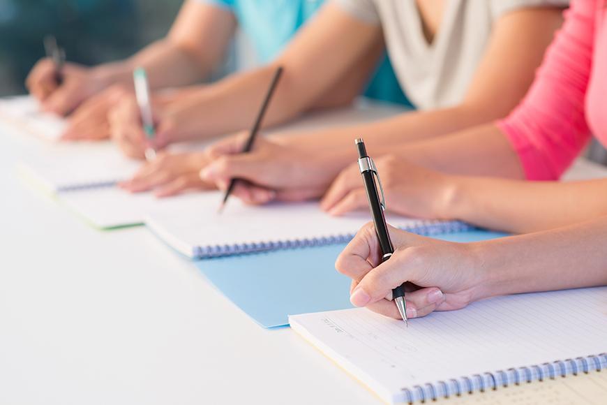 Desenvolvimento da Linguagem e Aquisição da Escrita