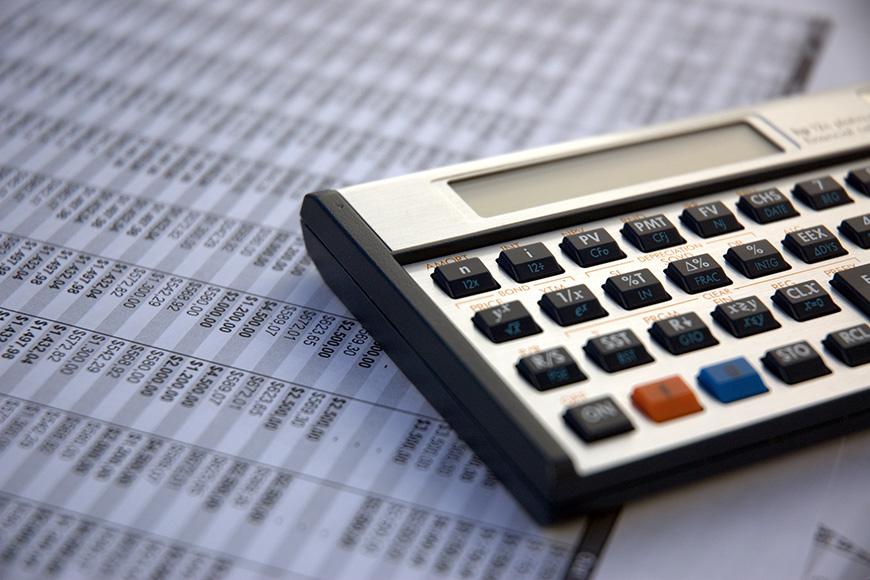 Calculadora HP12C com Foco Empresarial