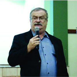 Docente IESCAMP ministra cursos de extensão abertos ao público