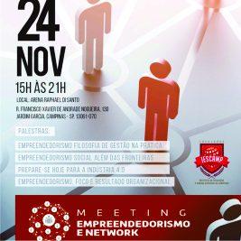 Faculdade IESCAMP realiza Feira de Negócios