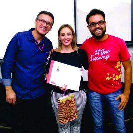 Faculdade IESCAMP promove atividade extracurricular para os seus estudantes